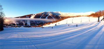 Ski Activities