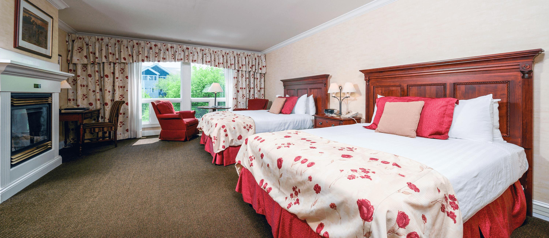 Stoweflake Mountain Resort & Spa