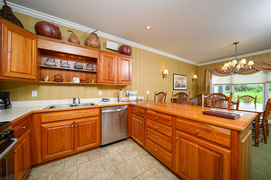 Meadows Kitchen