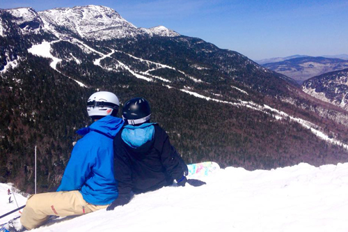 ski-couple