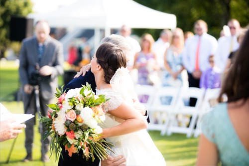 Stoweflake Resort & Spa Wedding Season